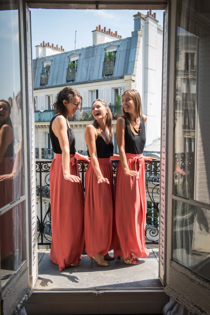 5 marques de mode éco-responsable en campagne de financement participatif sur Ulule. Les Jupons de Louison, jupes demi-mesure made in France. Mademoiselle Coccinelle, blog mode éthique et made in France