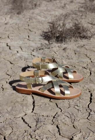 Sandales-Brehat-veau-métallisé-platine_SD