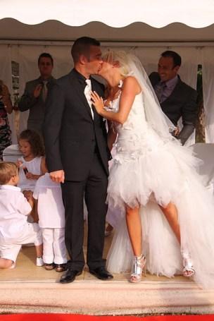 mariage Virginie 2010