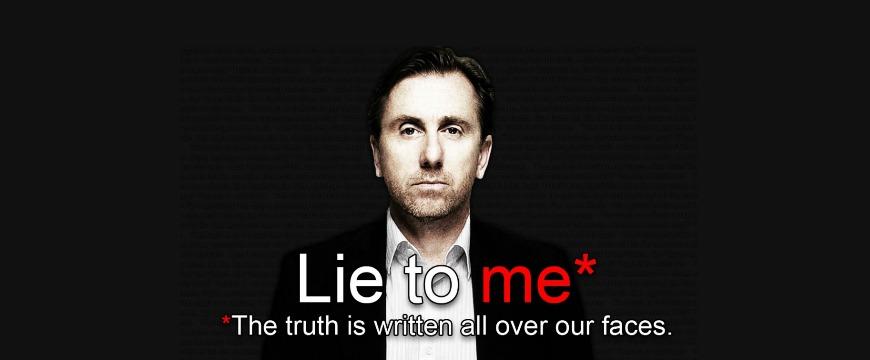 fin de Lie to me
