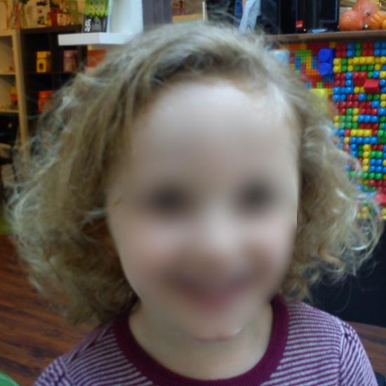 Sa première fois… chez le coiffeur