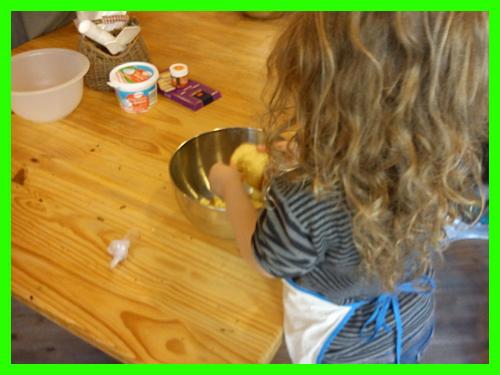 Atelier cake pops au Café Colorié pour Halloween