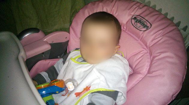 Acheter de la puériculture rose pour un bébé fille… et avoir un garçon 4 ans plus tard…