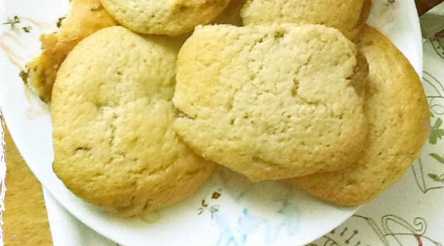 Cookies moelleux aux chocolats de Pâques