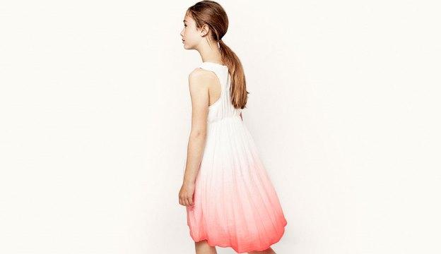 [Mode enfant] La collection Zara Kids pour cet été