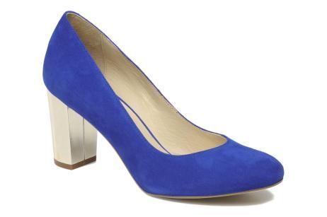 Chaussures à talons Mellow Yellow femme sur Saranza
