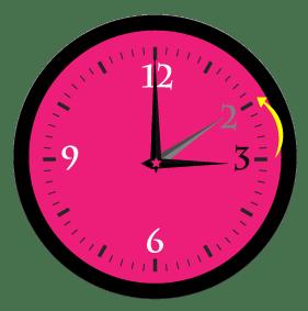 Comment gérer le changement d'heure avec bébé