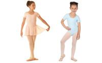 Souvenir d'enfance : l'achat des affaires de danse