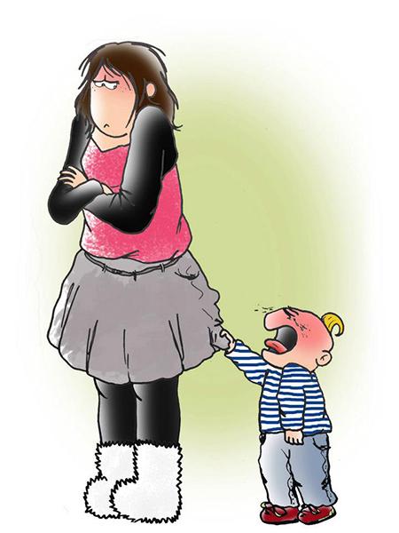 Illustration Fanny MEYER