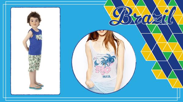 Samedi shopping : Samba do Brasil [+ Codes promo)