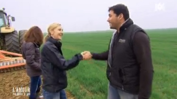 L'Amour est dans le pré S09E07