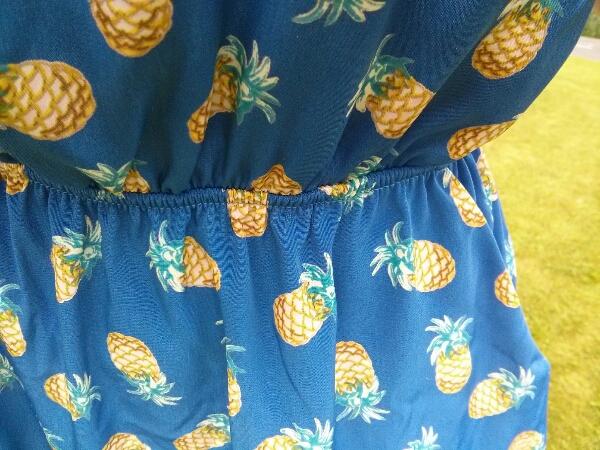 ananas Modcloth