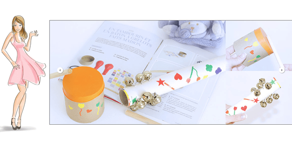 Ma Feel Box, la box DIY, idéale pour les débutantes
