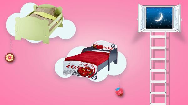[Samedi Shopping] On passe au lit de grand!