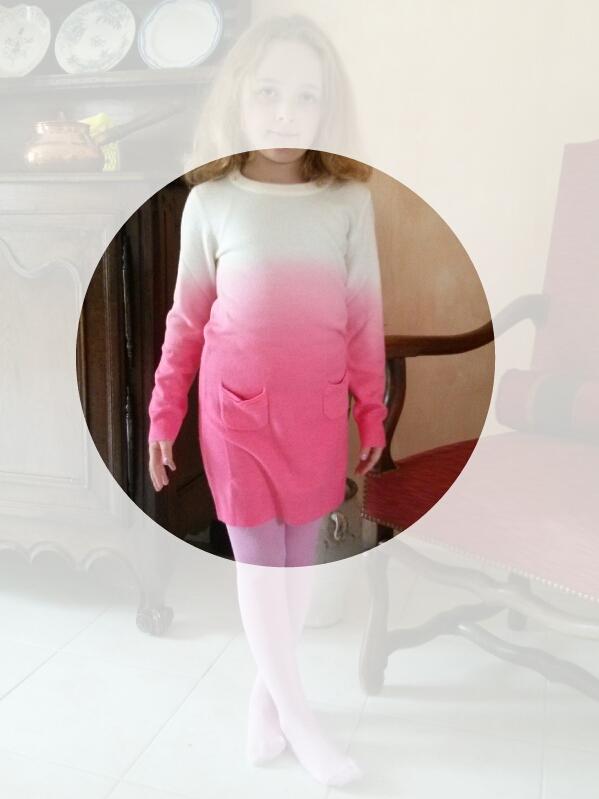 robe Billieblush