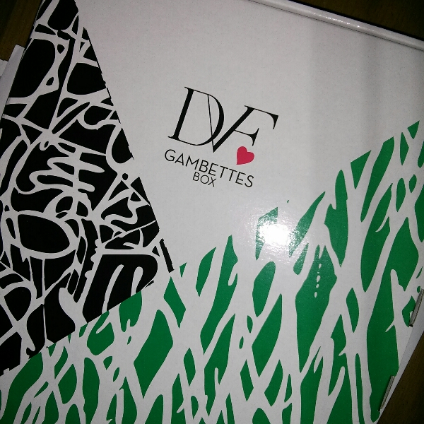Gambettes Box DVF
