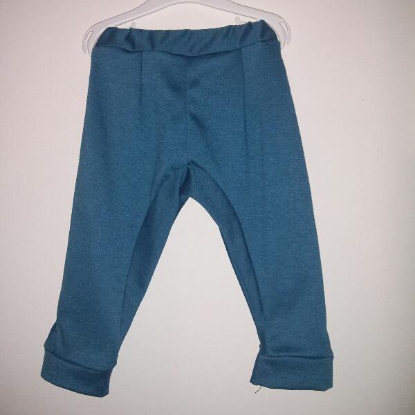 pantalon legging garçon