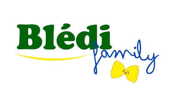 Une Farfalle chez Bledina, bienvenue dans la #Bledifamily