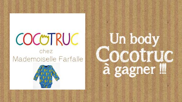 ☃ NOEL DE DINDES ☃ Cocotruc #concours