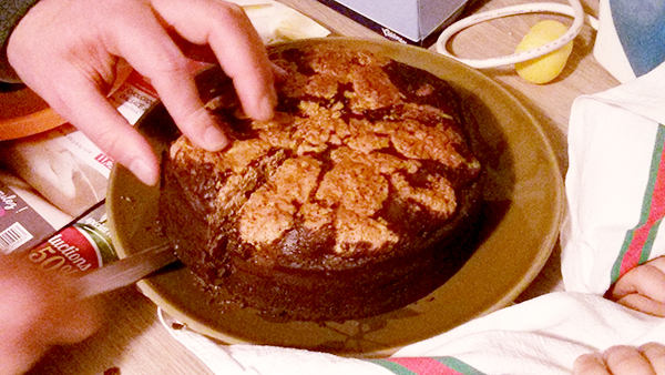 brookie recette