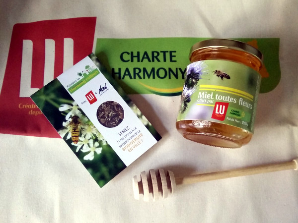 charte harmony lu