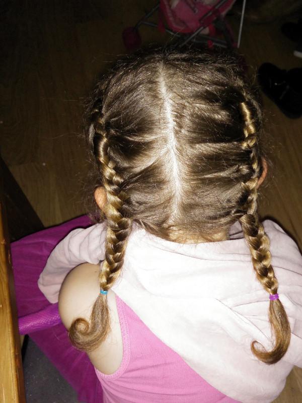 coiffure anti-poux