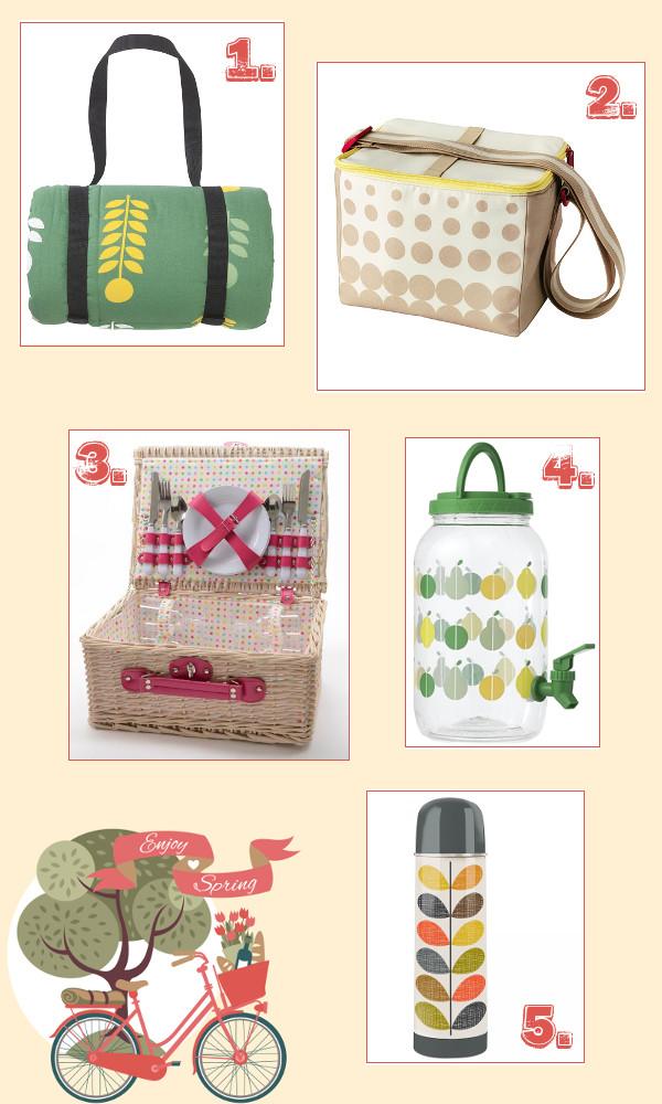 sac à picnic