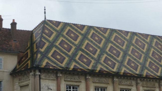 toit bourgogne