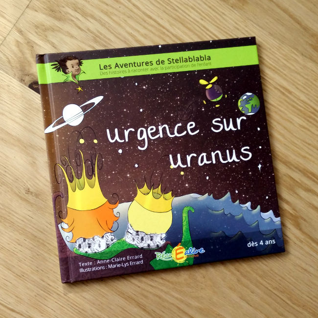 urgence sur Uranus