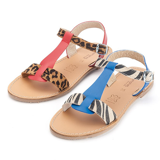 sandales pisamonas