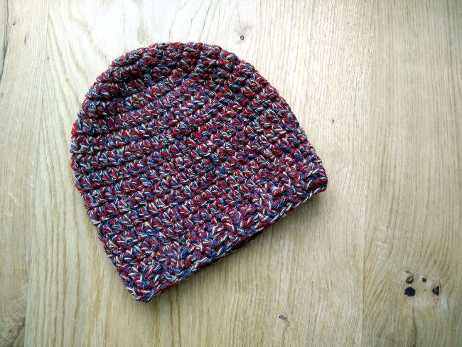 knitforthem crochet