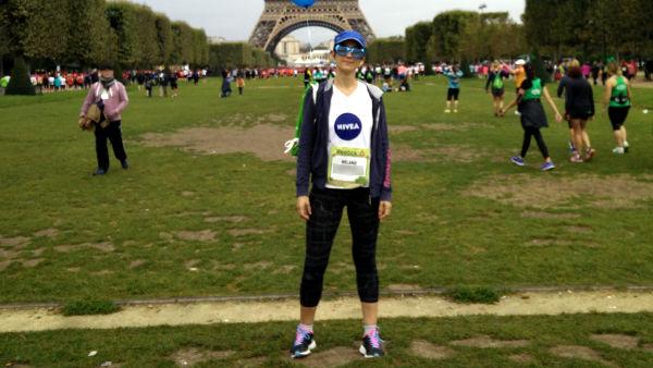 La Parisienne 2015 : I did it!!!