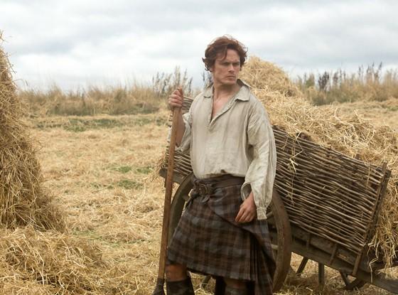 5 raisons pour lesquelles vous DEVEZ regarder Outlander
