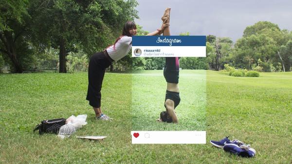 Chompoo Baritone : l'envers du décor d'Instagram