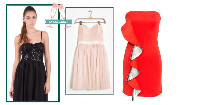 [Samedi shopping] Une robe de réveillon à moins de 30€