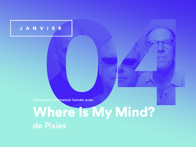 where is my mind pixies