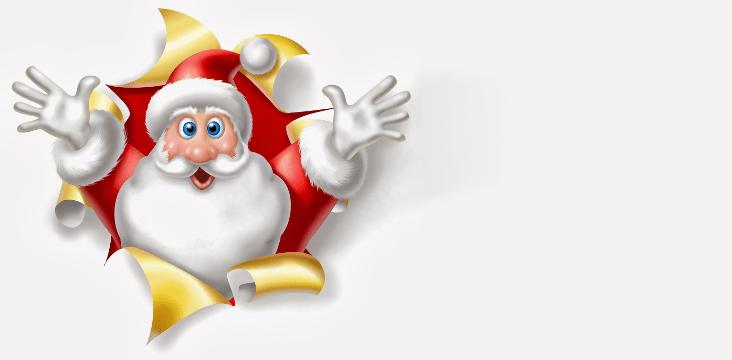 De toute façon le Père Noël n'existe pas