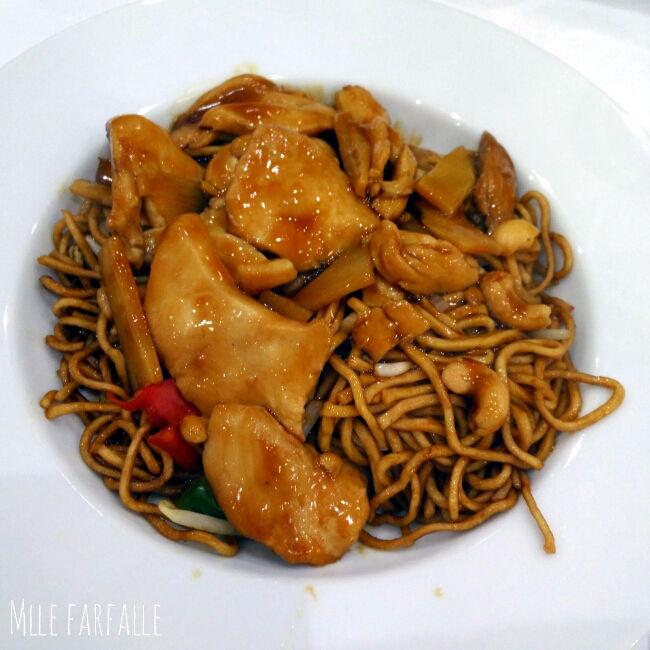wok et sushis euralille