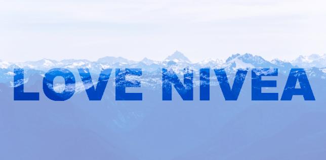 love nivea