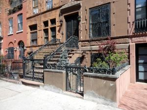 Maison à Harlem
