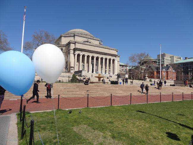 Université de Columbia