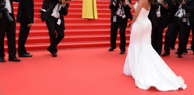 robes cannes 2016