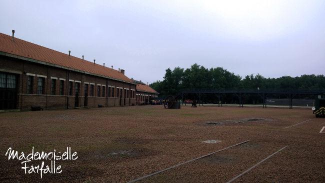 centre historique minier