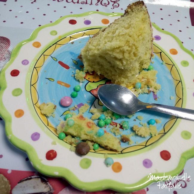 piñata cake smarties