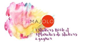 Concours Majolo