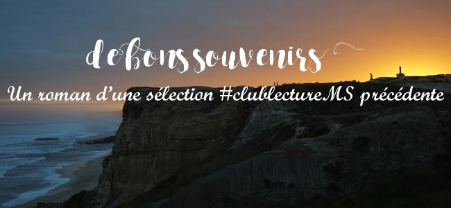 Summer Challenge #clublectureMS 2016