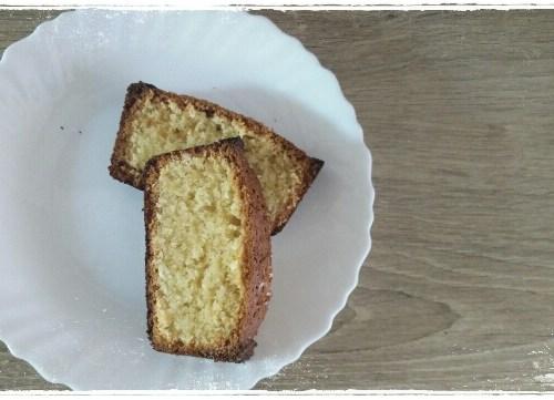 cake coco facile