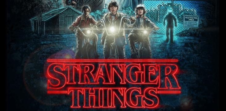 avis Stranger Things