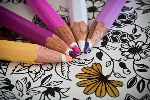 coloriage pour adultes