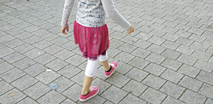 [Mode] Les mini looks de septembre